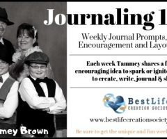 What is Journaling and Why Do It?